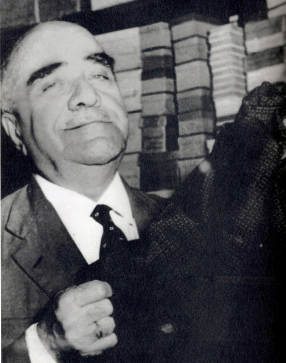 2 – Eugenio Marinella