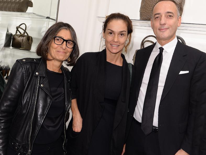 Paola Spreafico;Marjo Berasategui;Eugenio Manghi
