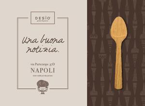 Il gelato italiano: qualità alimentare ed eccellenza gastronomica. Ecco DESìO!