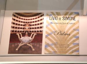 Livio De Simone al Teatro San Carlo